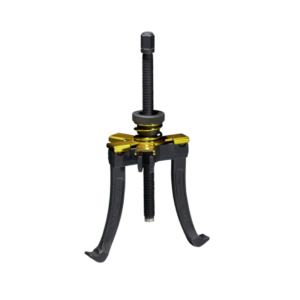 """CPS Blackmax® BTLGP7 Gear Pulley Remover 7"""" with Inward and Outward Grip Configuration"""