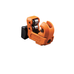 Klein Tools 88910 Mini Tube Cutter 1/8″ to 5/8″, Copper & Aluminum