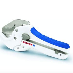 Lenox Tools 12123R1 Plastic Tubing Cutters