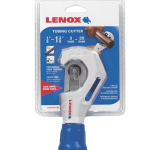Lenox 21011TC138 Tubing Tube Cutter-1/8″ to 1-3/8″ (3-35MM)