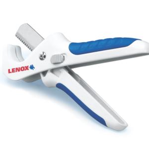 Lenox Tools 12121S1 Plastic Tubing Cutters