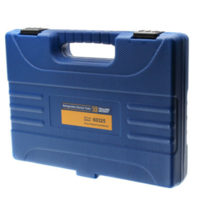"Yellow Jacket 60325 – Deluxe Ratchet Hand Bender w/ Reverse Bend Adapter (1/4"" to 7/8"")"