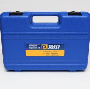 "Yellow Jacket 60493 Hydraulic Tube Expander Kit (3/8"" to 1-5/8"")"