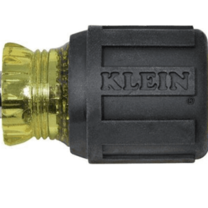 Klein 32561 6-in-1  Stubby Screwdriver/Nut Driver