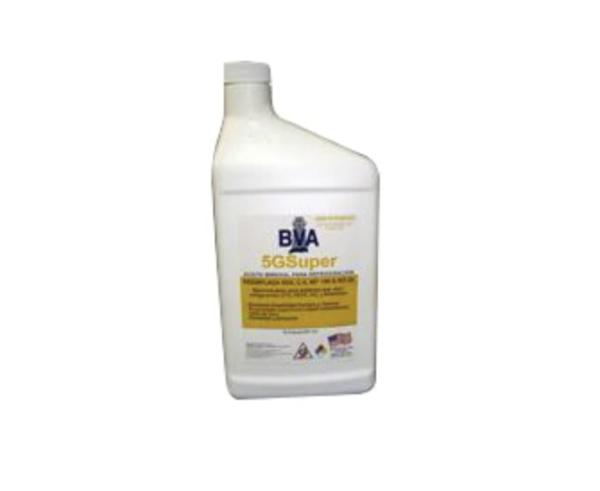 Mineral Oil 100 5GSuper Quart BVA 5g
