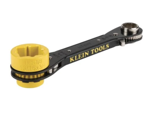 Kein Tools KT155T 6-in-1 Lineman's Wrench