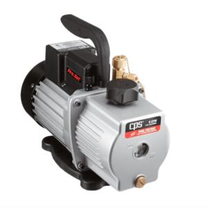 CPS VP6D Premium Series Vacuum Pump 6 CFM Two-Stage