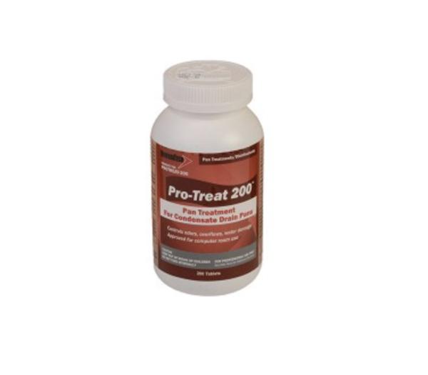 DiversiTech® Pro-Treat® 200 Economy Condensate Drain Pan Treatment