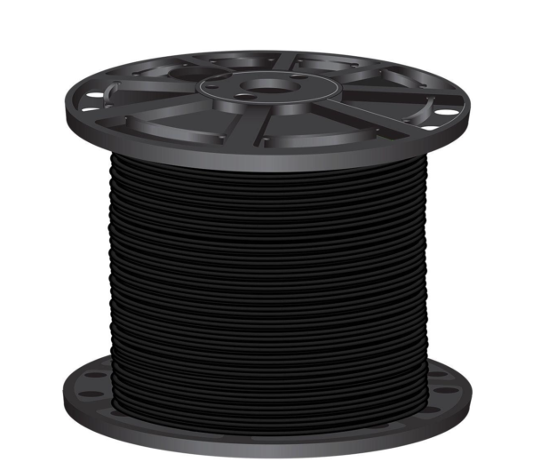 Southwire 58225703 Stranded Bare Copper Mini-Split Cable 14/4 EN-IN™ 250 Ft
