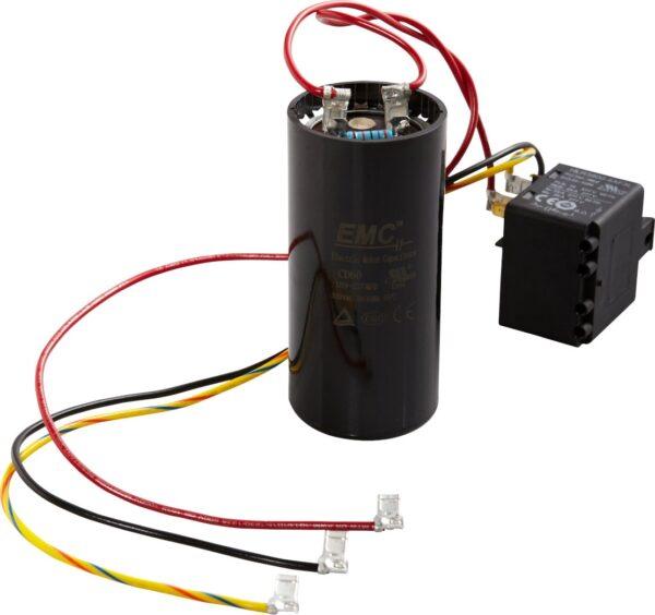 CPS CSRU-1 5-2-1 Compressor Saver For 1 to 3 Ton Units